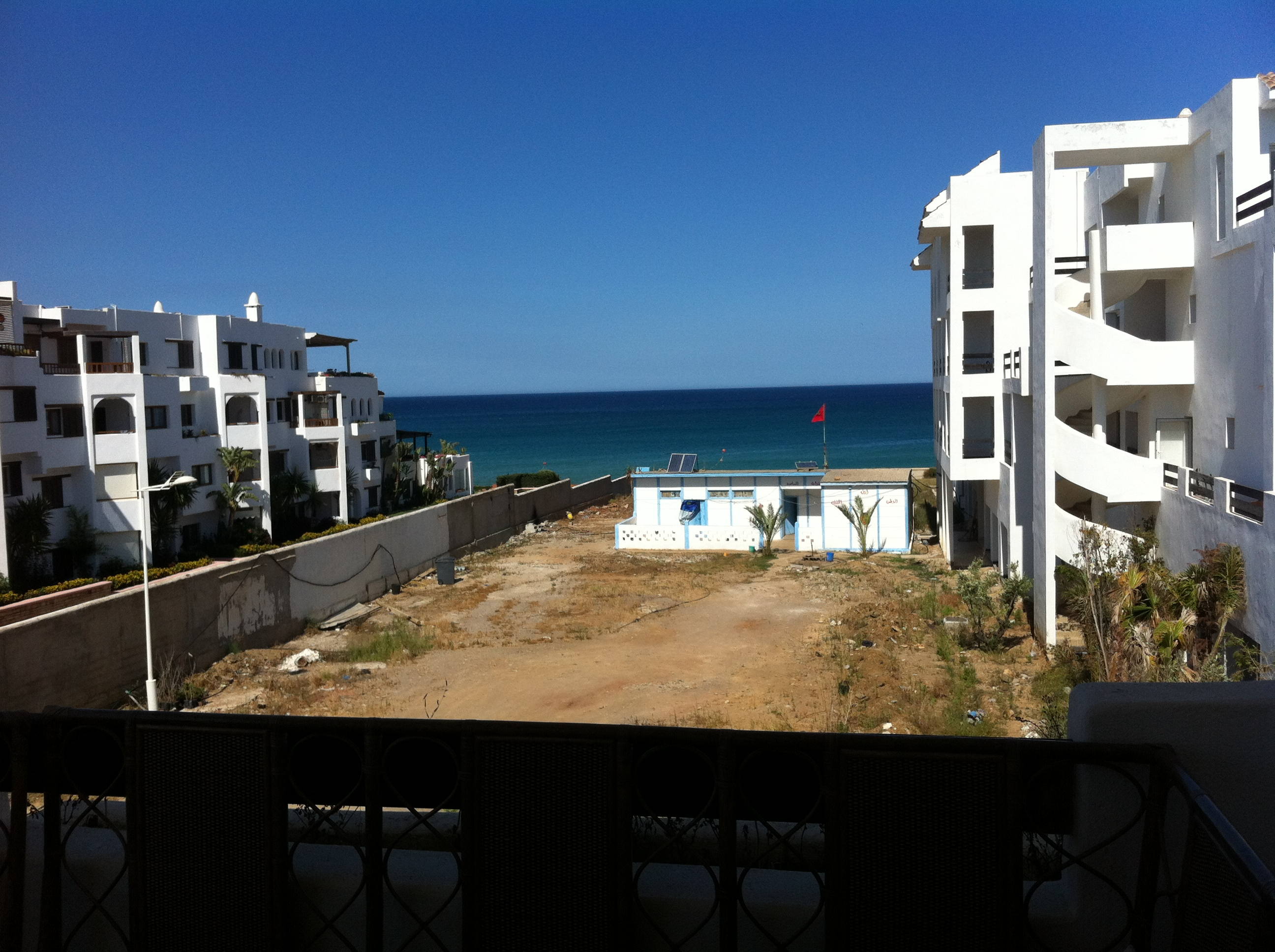 APPARTEMENT A PLAYA DEL PACHA