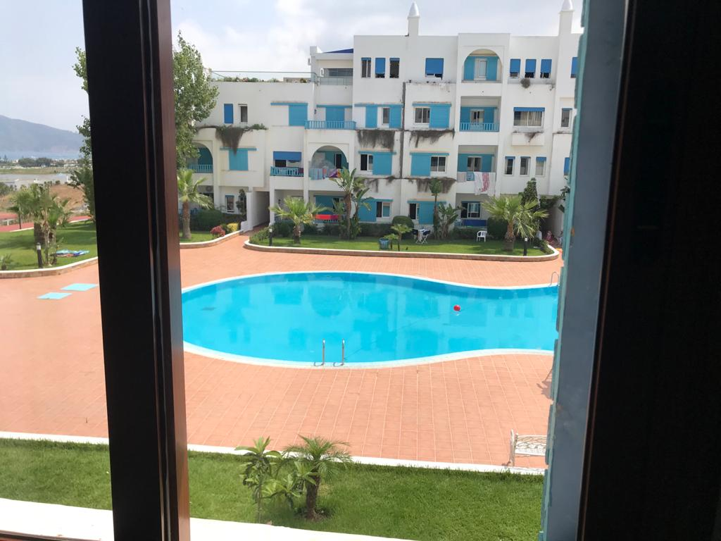 Appartement de 2 chambres salon Kabila Vista