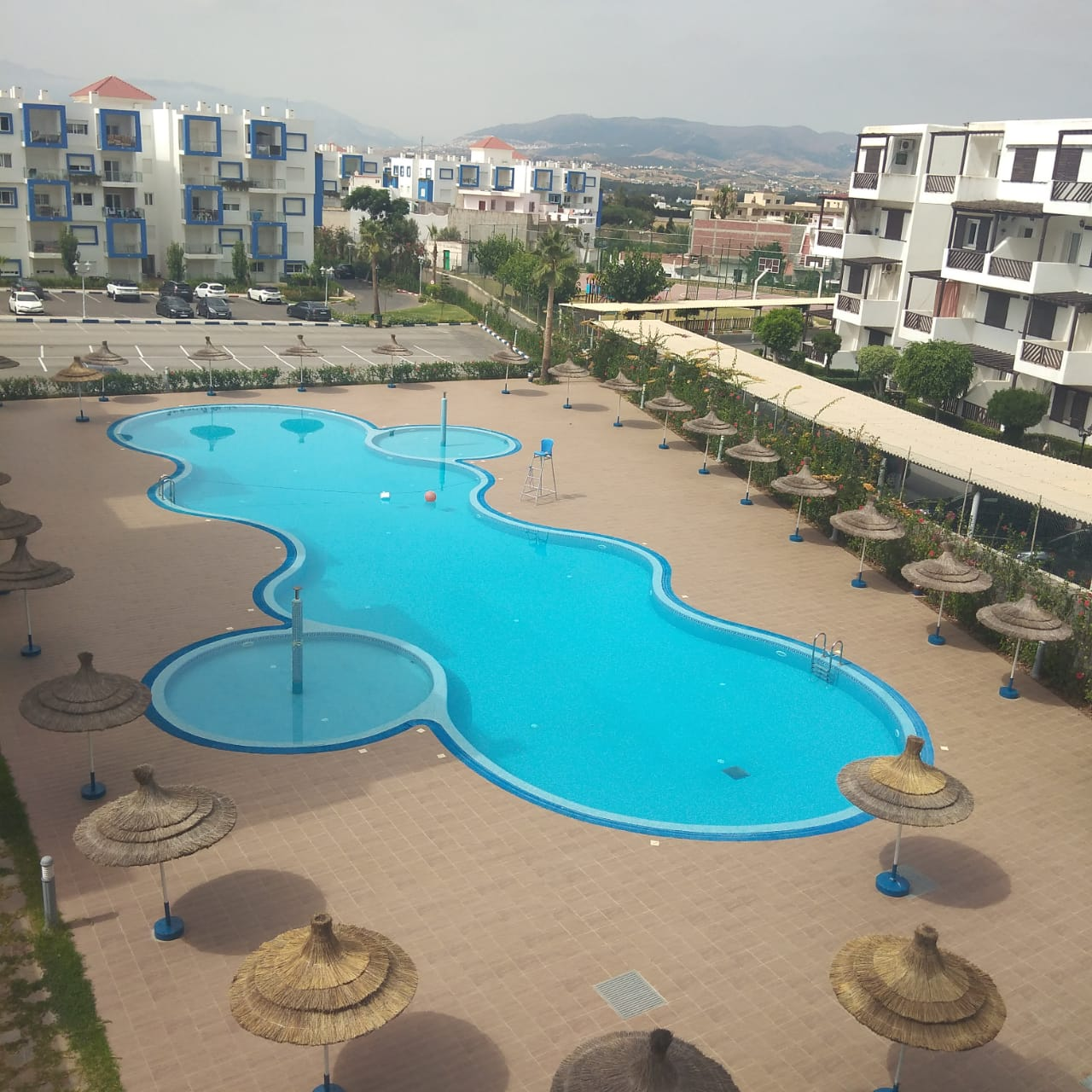 APPARTEMENT A KARIAT CABO